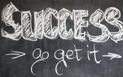 Di successi e fallimenti. I miei.