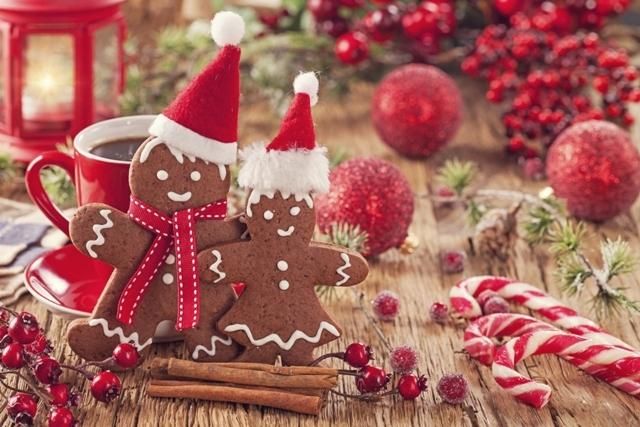 E' in arrivo la magia del Natale